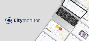 Citymonitor overview